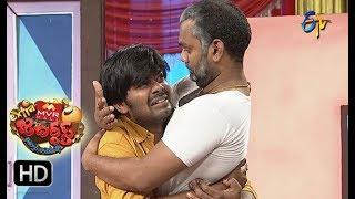 Sudigaali Sudheer Performance | Extra Jabardsth | 2nd June 2017 | ETV  Telugu