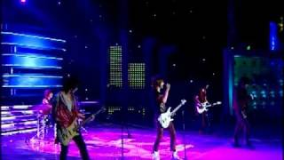 [12.09.2008] FT Island - Troublemaker