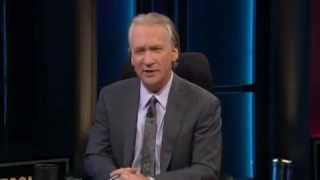 Bill Maher: The Only Time He's Been Right