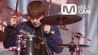 FTIsland Pray Min-hwan Focus Fancam @Mnet MCOUNTDOWN Rehearsal_Apr/...