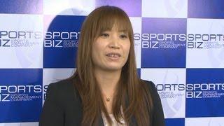 バレーボール女子の日本代表でセッターとして活躍し、ロンドン五輪の銅...