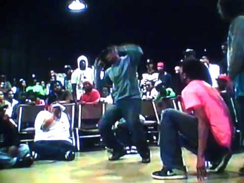 LIL C AND TEE FLII VS CRUSH AND B DASH