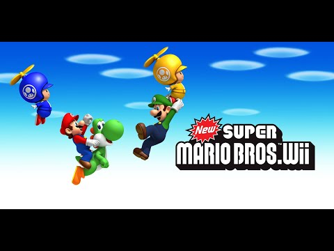 (2/2019) How To Play New Super Mario Bros. Wii On PC