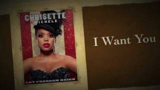 Watch Chrisette Michele I Want You video