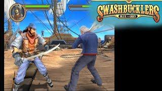 Swashbucklers: Blue vs. Grey ... (PS2)