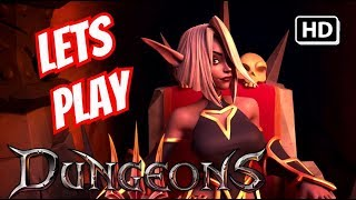 Dungeons 3 - Lets (Play) be Evil - Part 20