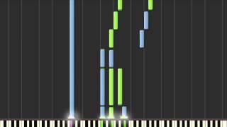 Billy Joel - Goodnight Saigon (Synthesia)