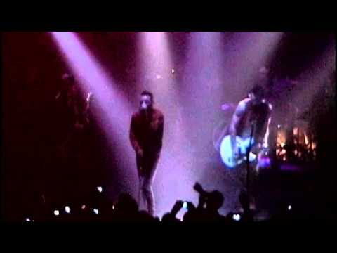 Dead By Sunrise - Live in New York 2009 (Full Show) HD