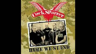 Cock Sparrer - So Many Things