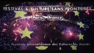 Международный фестиваль Париж, я люблю тебя! Paris, je t'aime! официальный французский организатор