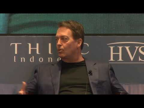 Hot Seat: The Luxury Power Play - THINC 2016