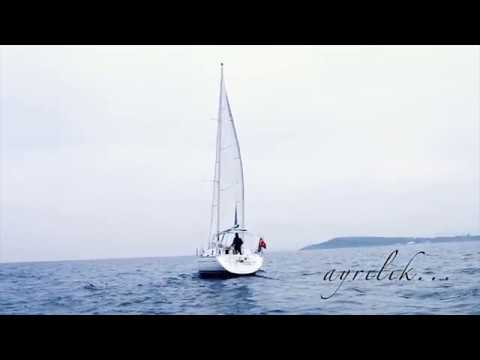 Serkan Yıldız - Rüzgar Ol ( Official Video ) #sailing