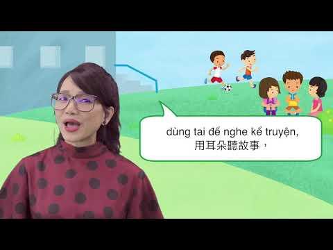 全國越南語影音學習教材-第3冊