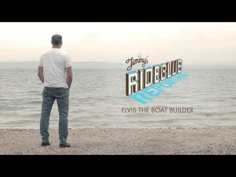 RideClub Reportage #1: Elvis the Boatbuilder