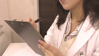 【ASMR】School counselor RP〜夢分析*スクールカウンセラーロールプレイ〜【音フェチ】