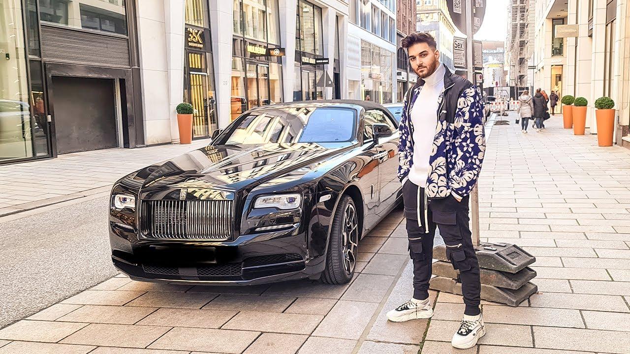 Soll ich diesen 250.000€ Rolls-Royce kaufen?
