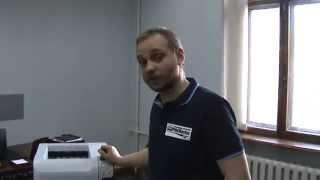 Как достать картридж из принтера НР4015. Компания ПринтМастер.(Приветствуем вас на канале ПринтМастер, сегодня мы рассмотрим как извлекать картридж из принтера НР4015...., 2015-02-23T09:16:26.000Z)