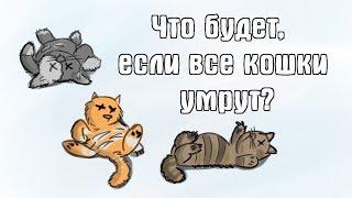Если все кошки умрут... [Life Noggin]...