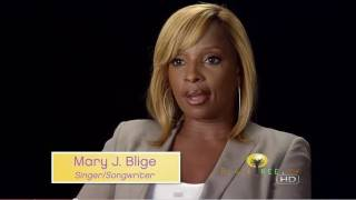 Mary J. Blige records new song for The Help