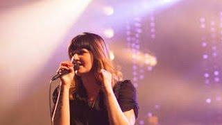 """Broken Vessels"" Amanda Cook - Bethel Music Worship lyrics"