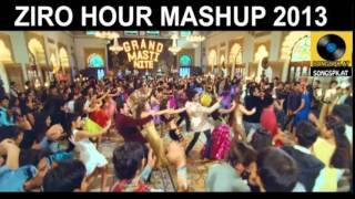 ZERO HOUR MASHUP Full Song | Best Of Bollywood 2013-2014