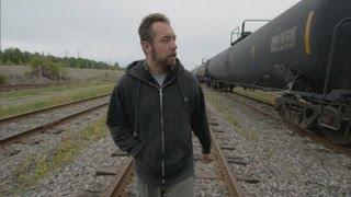 16x9 - FULL STORY: Riding the Rails