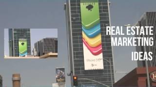 Real Estate Marketing Ideas