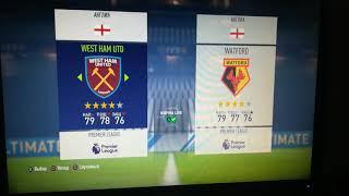 Вест хем Уотфорд прогнозы на матч и ставки на спорт