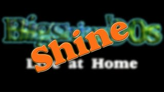 Shine (Collective Soul cover) - Big Shiny '90s