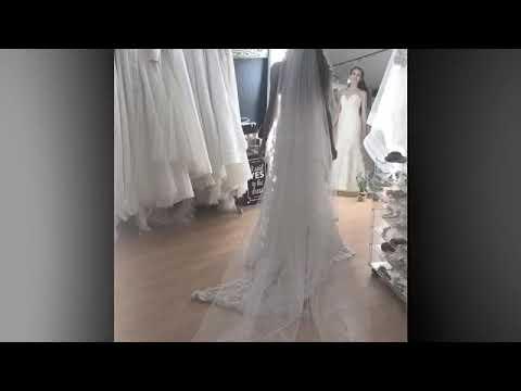 Daniela Ferrari Brides 2019