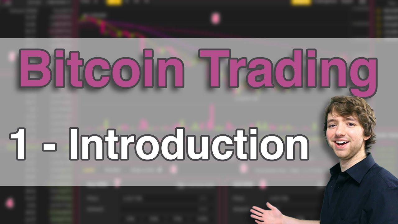 ce este bitcoin trading youtube