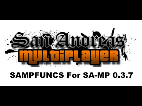 [Tutorial] How To Install SAMPFUNCS For SA-MP [OUTDATED]