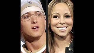 "Eminem - The Warning [Brutal response to Mariah's ""Obsessed""]"