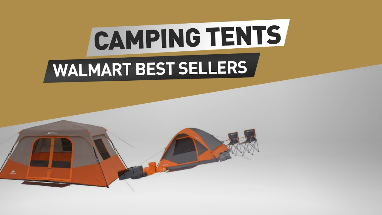 C&ing Tents Walmart Best Sellers // e.g. Coleman Sundome 2-Person Dome Tent Ozark Trail 7 & Camping Tents Walmart Best Sellers // e.g. Coleman Sundome 2 ...