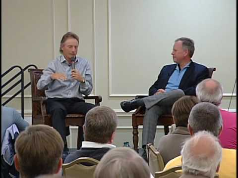 Bernhard Langer   A Night With The Master