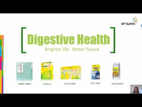 How to Maintain Digestive Health with BF Suma Products (1)