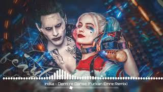 Indila- Derniére Danse [Furkan Emre Remix]