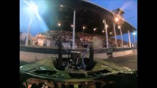 Sean Gochenour's Victory Derby @ Shen Co Fair Aug 26th 2013