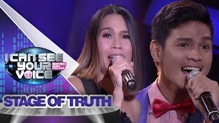 I Can See Your Voice PH: Jazz Once with Pokwang | Stage Of Truth