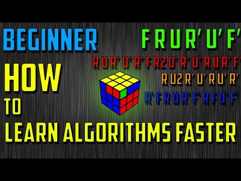 [Beginner] How to Learn Algorithms Faster