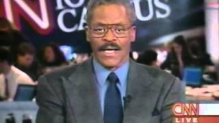 CNN Inside Politics - Iowa Caucus pre-game show (1/24/2000)