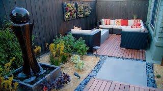 25+ Small Garden Landscape Design Ideas