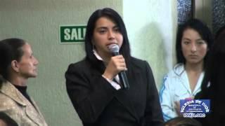 Iglesia de Dios Ministerial de Jesucristo Internacional - IDMJI - Testimonio
