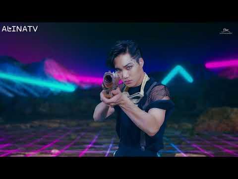 EXO - POWER MV [Indo Sub] (ALINATV Sub)