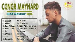 Conor Maynard Best Mashup Cover Songs 2018 - Greatest Hits Of Conor Maynard 2018