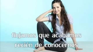Natalia Oreiro - Como una loba (lyrics)