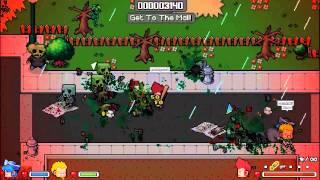 Zombie Grinder Multiplayer Gameplay || Odisea hacia el Mal, Operas y Declaraciones de Sexualidad