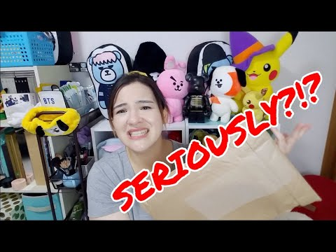 Never From This Store Again! - GOT7 SPINNING TOP: BETWEEN SECURITY & INSECURITY UNBOXING