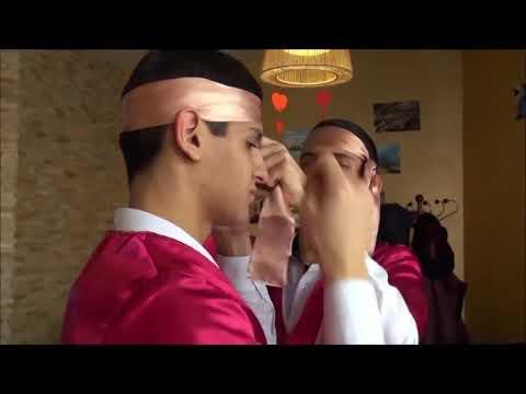 Традиции молдавских армян.