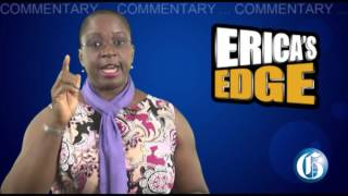 ERICA'S EDGE: Jamaican workers have no rights